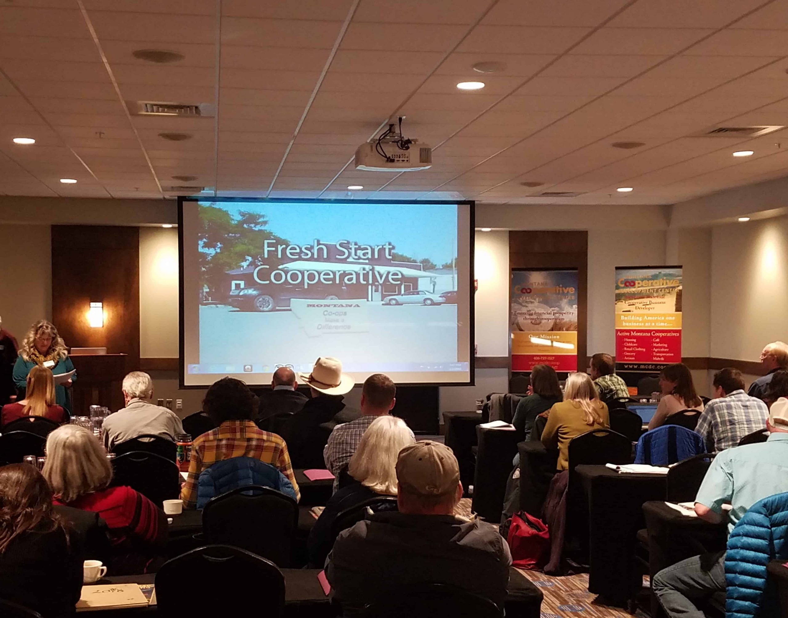 MCDC 2020 Cooperative Summit